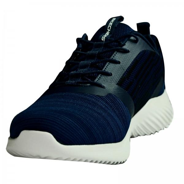 Skechers Herren Sneakers Navy 52504 NVY