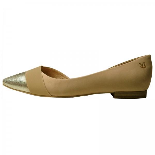 Caprice Ballerinas BEIGE NU.MULTI 9-9-22110-28/415 415