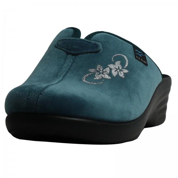 Damen Pantoffeln Avio 863585
