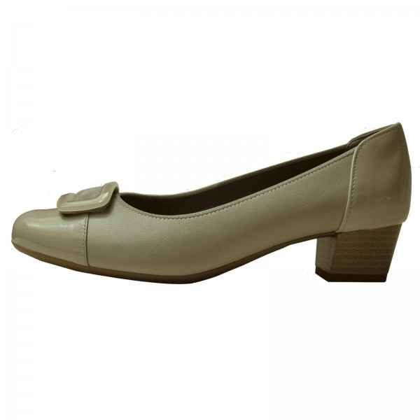 ara Damen Pumps NIZZA Kiesel 12-35859