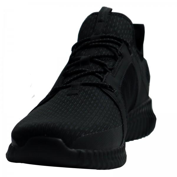 Skechers Herren Sneakers Black 52640/BBK