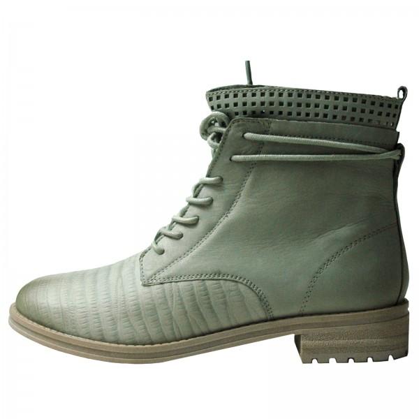 SPM Artega Damen Biker Boots, grau, 195969220S0