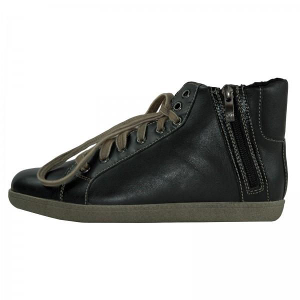 Caprice Manou 9-26256-21 Damen Boots schwarz