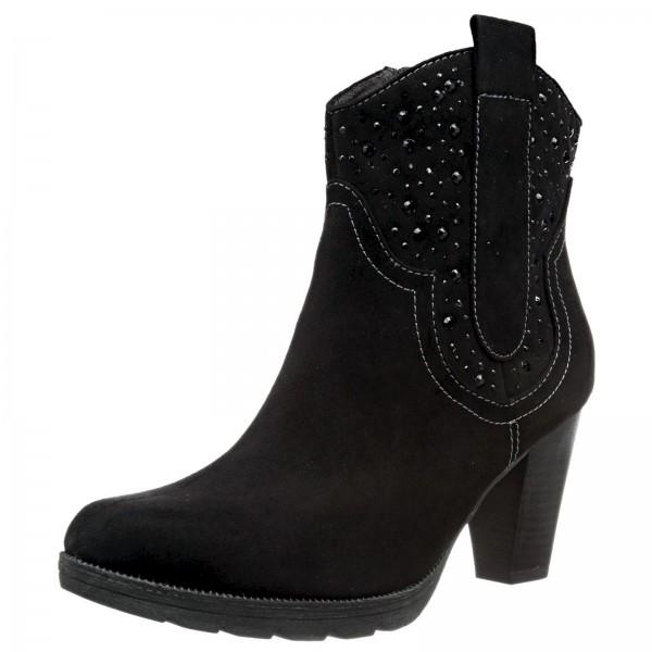 Damen Stiefel TAMARIS-S, schwarz, von Tamaris