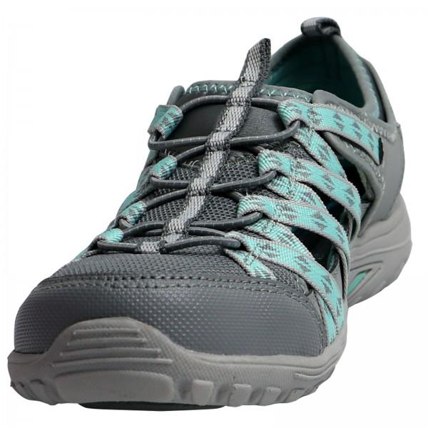 Skechers Damen Sneakers Gray 49359 GRY