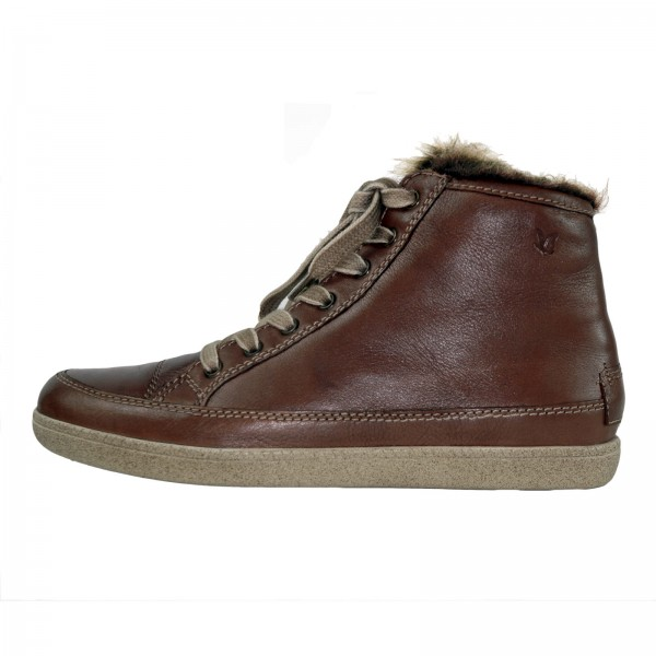 Caprice Damen Boots 9-25202-21 Braun