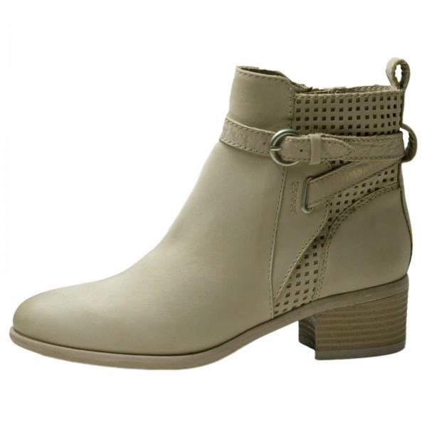 SPM Damen-Mouse-Ankle-Boots beige 15406867-0S0